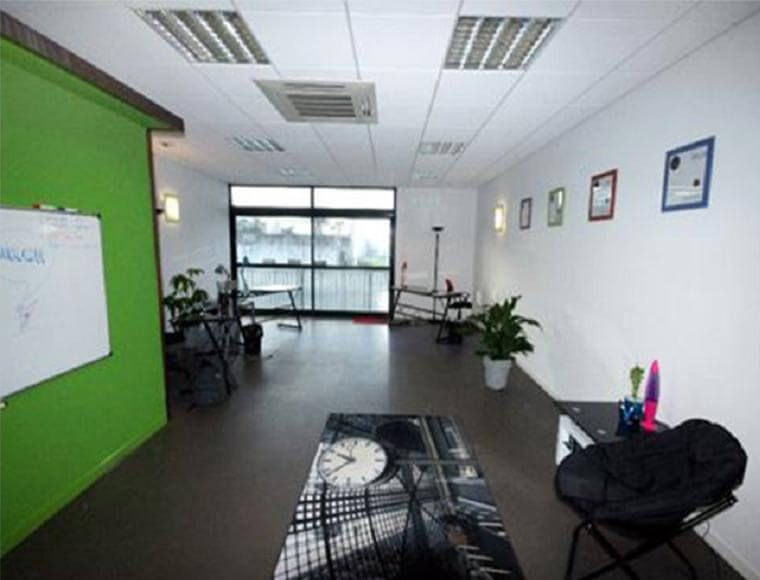 offices for rent La Rochelle Invest in France
