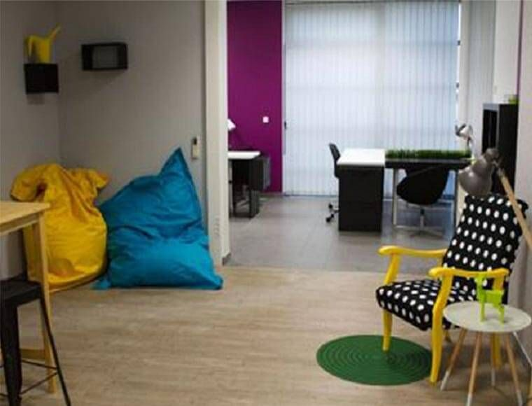Invest in France offices for rent La Rochelle