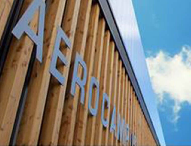 Office space for rent in Aerocampus Nouvelle Aquitaine