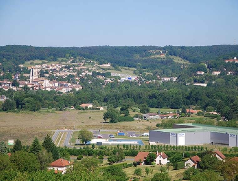 Land to sell in Nouvelle Aquitaine France