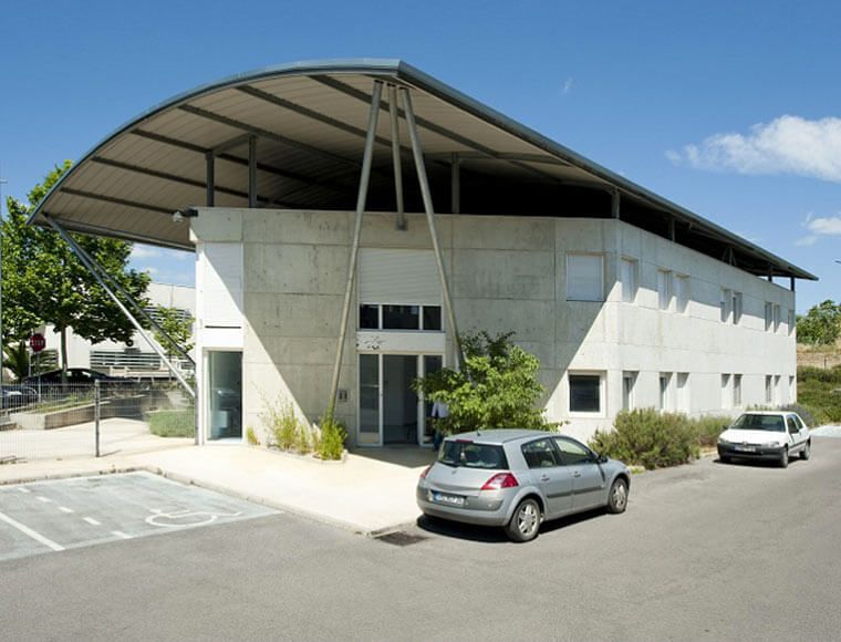 business for rent in Montpellier set up in France