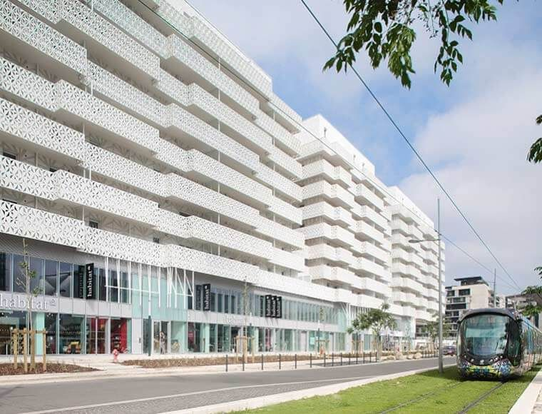 Invest in Montpellier offices for sale or rent