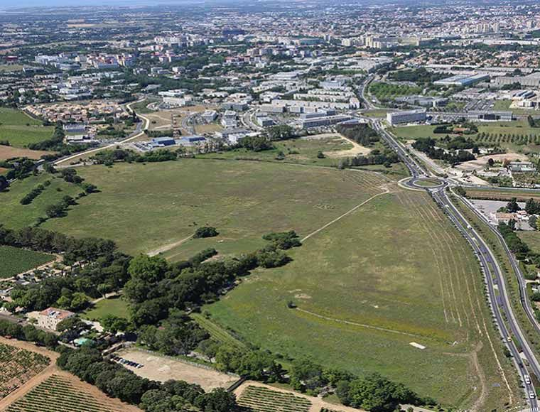Invest In Montpellier land for sale eureka distric