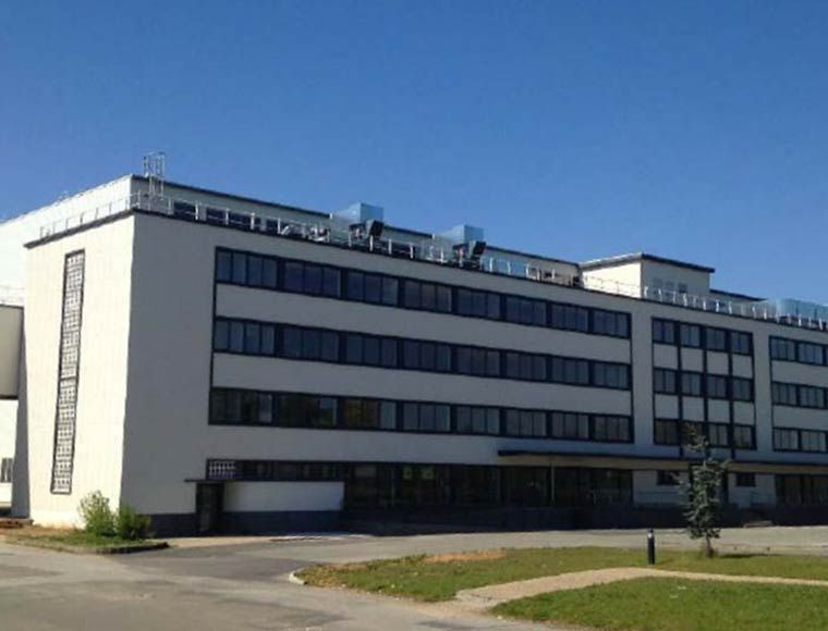 offices and workshop for sell in Centre Val de Loire
