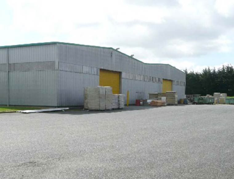 Invest in industrial unit centre val de loire