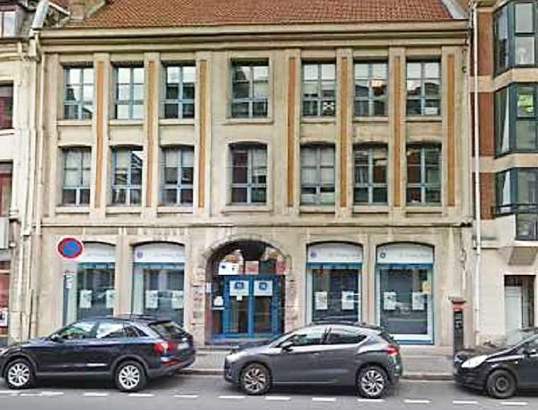 Office space for rent in greater Lille