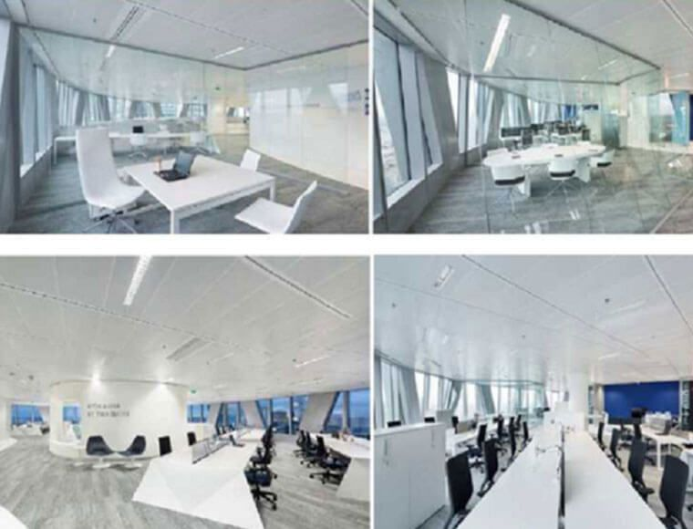 Offices for rental Paris